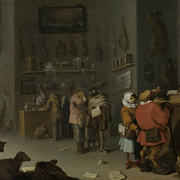 Dutch Artists Collection