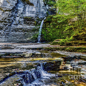 Eagle Cliff Falls Collection