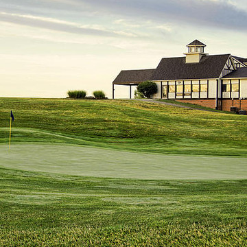 Eagle Knoll Golf Club Collection Collection