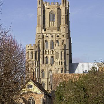 East Anglia Collection