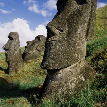 Easter Island Collection