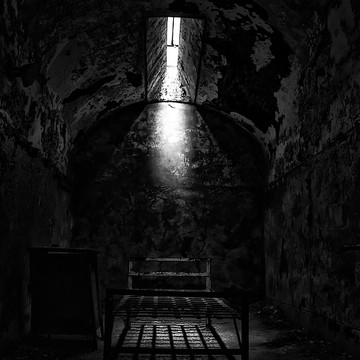 Eastern State Penitentiary Collection