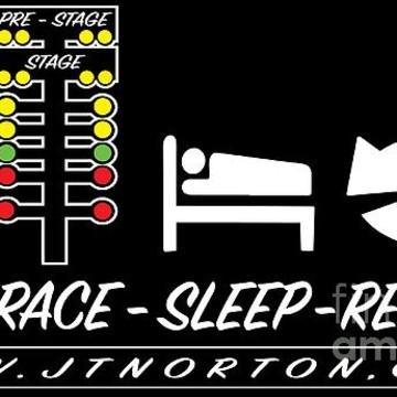 Eat Sleep Race Collection