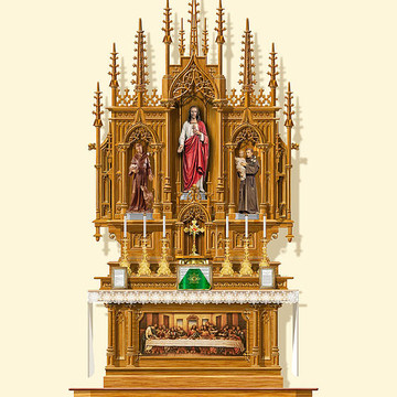 Ecclesial Collection
