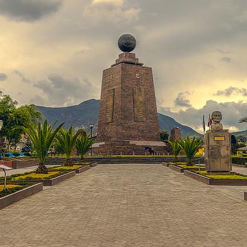 Ecuador Collection