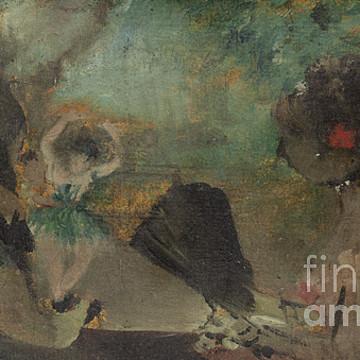 Edgar Degas Collection