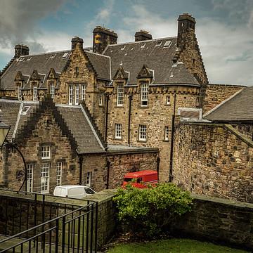 Edinburgh Scotland Collection