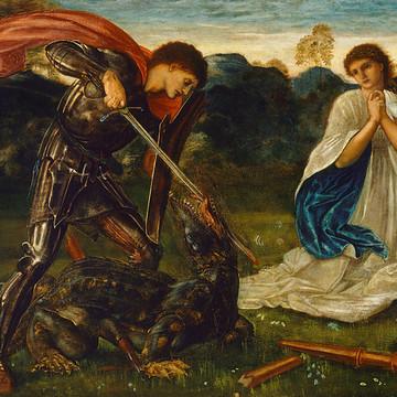 Edward Burne-Jones Collection
