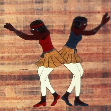 Egyptian art Collection