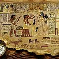 Egyptian Heritage Collection