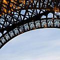 Eiffel Tower Paris France Collection
