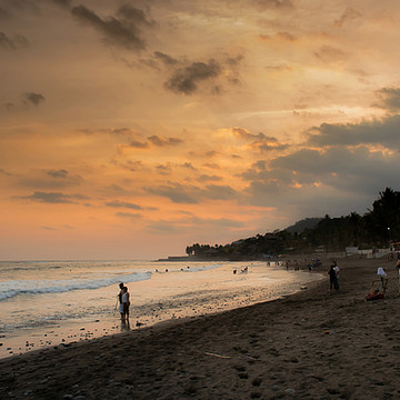 El Salvador Beaches Collection