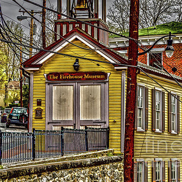 Ellicott City Maryland Collection