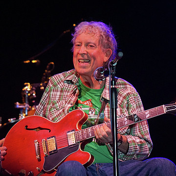 Elvin Bishop 2017 Collection