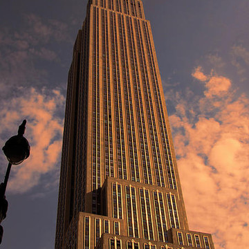 Empire State  and Architectural Buildings Collection