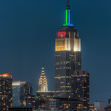 Empire State Building Collection