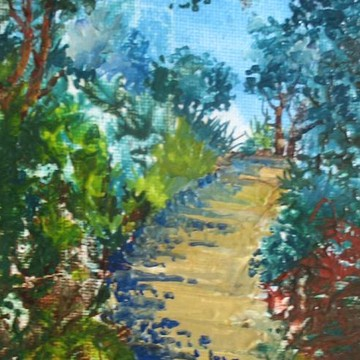 Encaustic Painting Collection