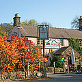English pubs and inns  Collection
