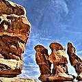 Escalante National Monument - Devils Garden Collection