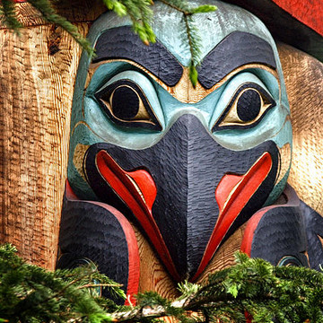 Eskimo Totems Collection