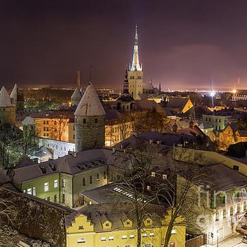 Estonia - Tallinn Collection