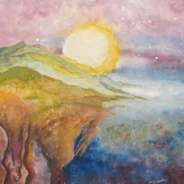 Ethereal Landscapes