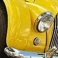 European Classic Cars Collection