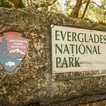 Everglades National Park - Big Cypress National Preserve Collection