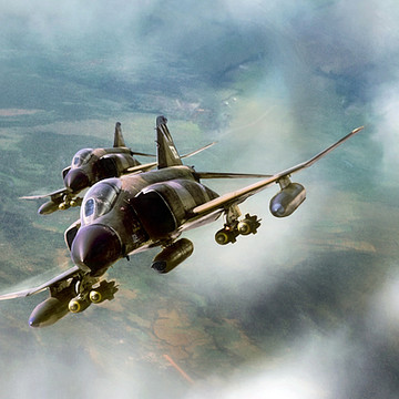 F-4 Phantoms Collection