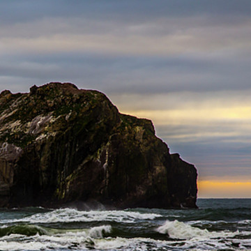 Face Rock Bandon Collection