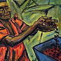 Fair Trade Coffee Series  Collection