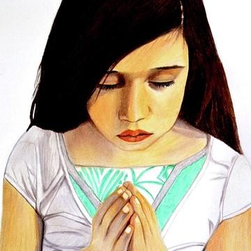 Faith Based Art Collection