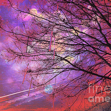 Fantasy Digital Painted Photography Collection