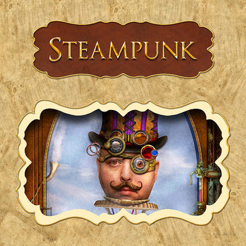 Fantasy - Steampunk Collection