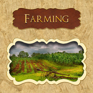 Farming and Country Life Collection
