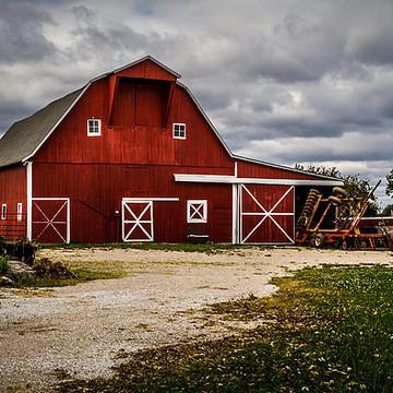 Farming Collection