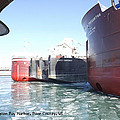 Fascinating Shipping Industry Images From Door County Collection