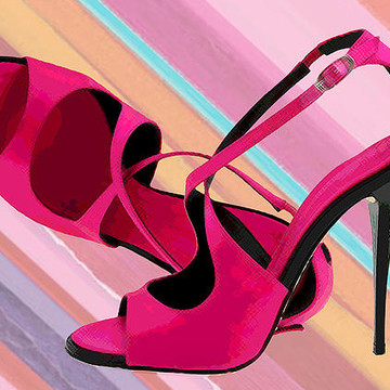 Fashion Shoes Collection
