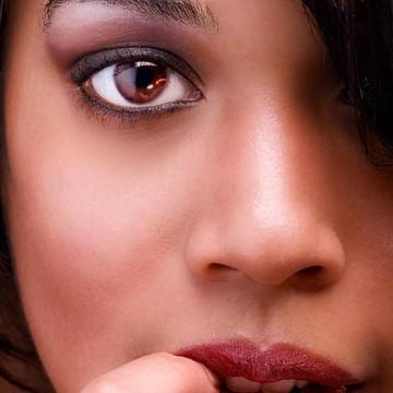 Female Black Models Collection