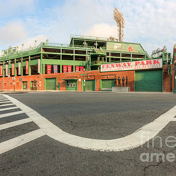 Fenway Park Collection