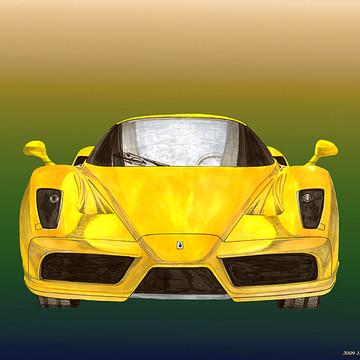 Ferrari Affeciendos Collection