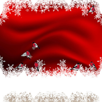 Festive Background Collection