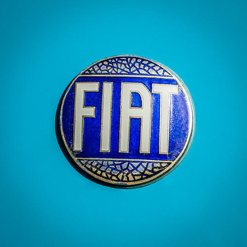 Fiat Collection