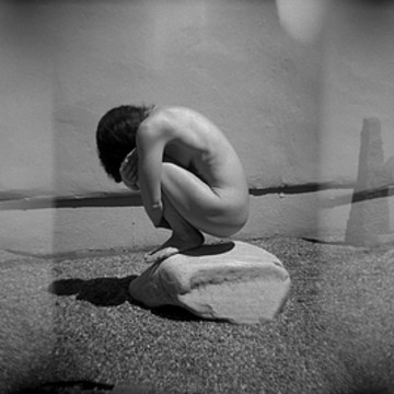Figurative Holga Tryptichs Collection