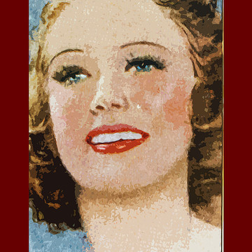 Film Stars of the Nineteen Thirties Collection