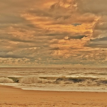 Fine Art of Point Pleasant Beach - New Jersey Collection