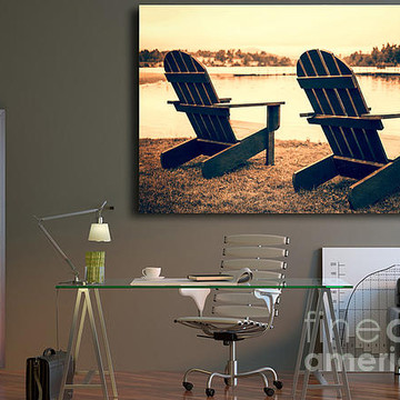 Fine Art Photography in the Home and Office