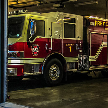Fire Apparatus Collection