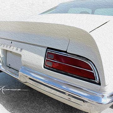 Firebirds - Pontiac Collection