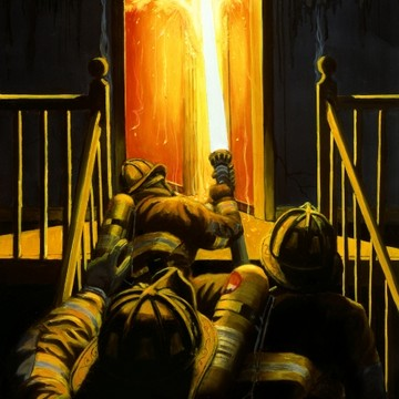 Firefighting Collection